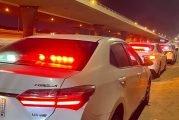 بالصور .. المرور السري بـ جدة يكثّف حملاته على مخالفات السلامة