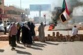 السودان: الجيش يعلن السيطرة على مقاليد الحكم وحل مجلس الوزراء وإعلان حالة الطوارئ وتعطيل الدستور